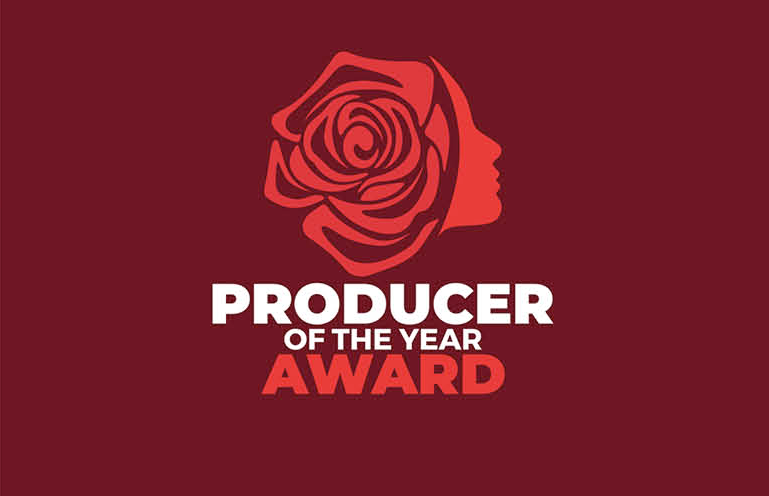 producer of the year award